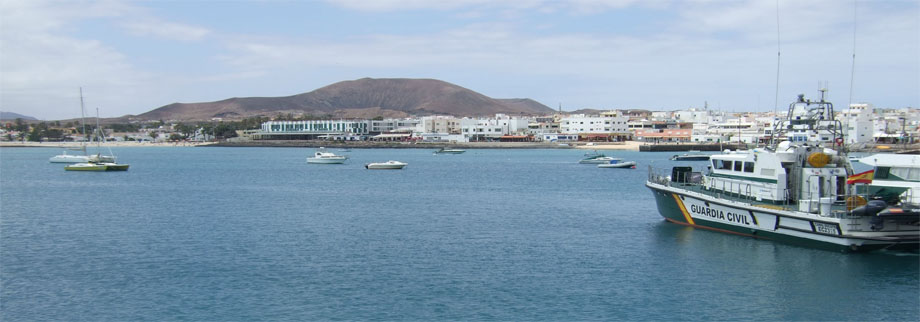Fuerteventura Holiday Villa - Make a Reservation